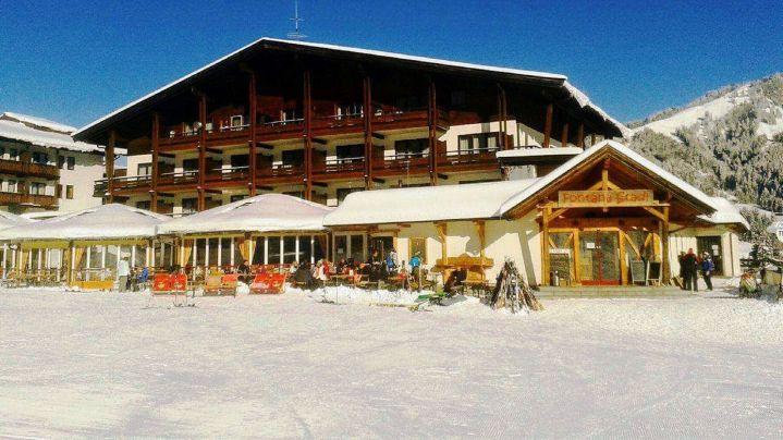 fontana hotel single skireizen