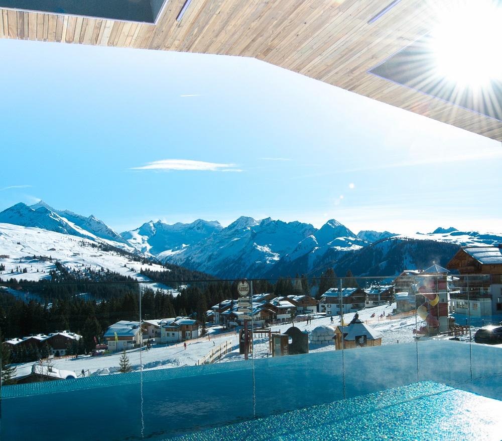 Single Ski and Snow groepsreizen voor singles