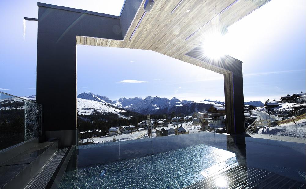 single-skireizen hotel zillertal